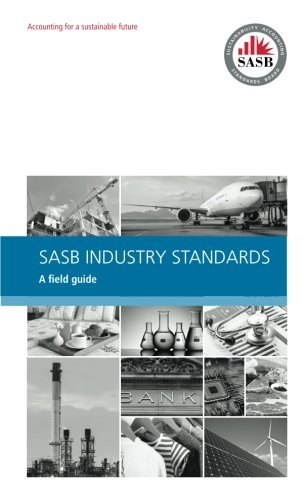 SASB Industry Standards - A Field Guide