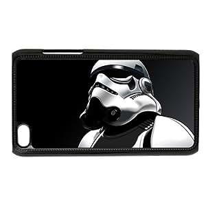 Star Wars iPod Touch 4 G 4th generación carcasa rígida para iPod Touch 4 G 4th generación funda