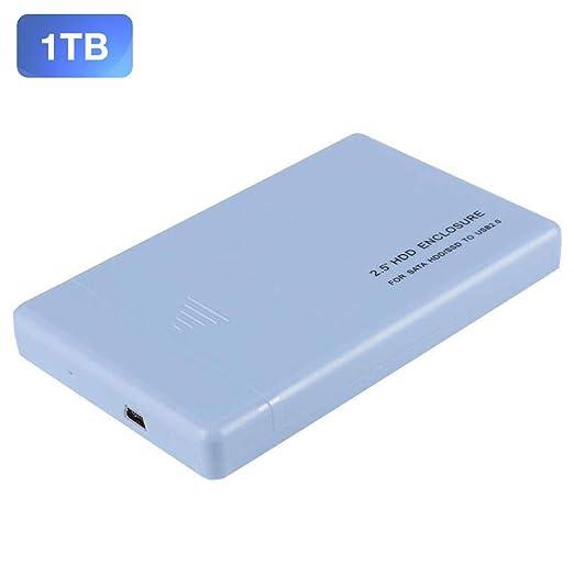 Yunt-11 2.5 Pulgadas SATA 3.0 6Gb Estado sólido SSD portátil Disco ...