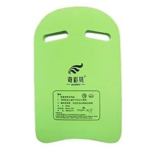 eowder verde espuma de natación de formación ayuda flotador Junta Herramienta para niños adultos
