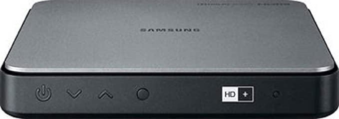 Samsung GX-SM550SM Media Box HD+ Satellitenreceiver (HD+, DVB-S/-S2, HDMI, PVR Funktion, Mediatheken, Wi-Fi Unterstützung) sc