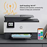 HP OfficeJet Pro 9015e All-in-One Wireless Color