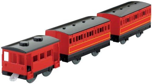 Thomas the Train: TrackMaster Express Coaches