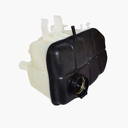 Coolant Reservoir Overflow Expansion Tank for Mercedes-Benz C230 C240 C280 C320 C350 C55 AMG CLK320 CLK350 CLK500 CLK55 AMG CLK550 CLK63 AMG Premium 2035000049 ()