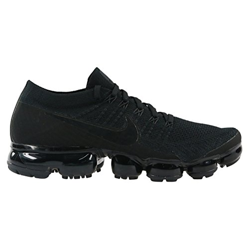 Nike Air Vapormax Triple Black 849558-011 Us Size 7