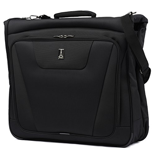 Bi Fold Garment Bag (Travelpro Maxlite 4 Bifold Hanging Garment Sleeve, Black)