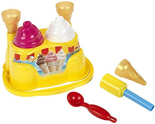 Theo Klein Beach Picnic Eisstand - Sandkasten Spielzeug