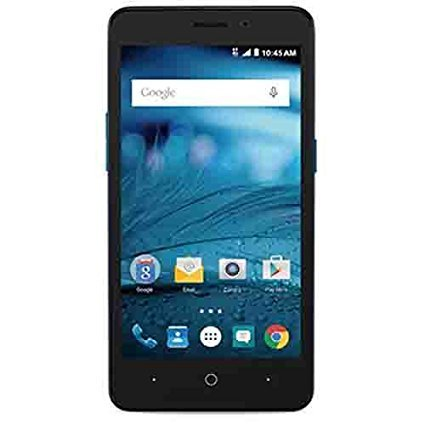 ZTE AVID PLUS - Z828 for T-Mobile SmartPhone (Zte 5 In T Mobile)