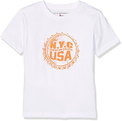 Jtowns ecru Garçon shirt College Ecru T American fZ75FwqxZ