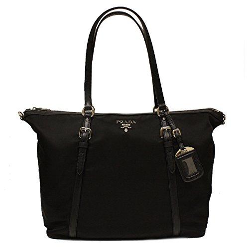 Prada Black Bag - 8
