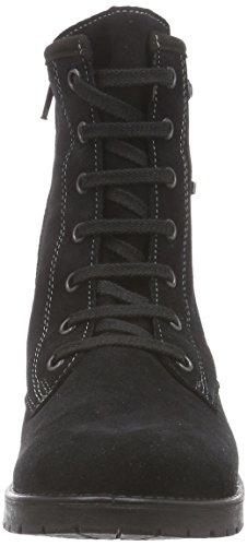 Ricosta Disanta Mädchen Chukka Boots Schwarz (schwarz 097)