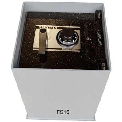 Hayman-FS16-Steel-Body-Floor-Safe