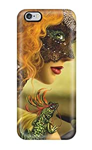 Best Hard Plastic Iphone 6 Plus Case Back Cover,hot Art Case At Perfect Diy 7732393K82526269
