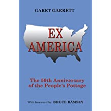 Ex America:  50th Anniversary of The People's Pottage