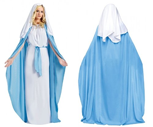(Joseph Mary of Nazareth Adult Nativity Costume (Mary -)