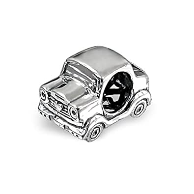 charm pandora automobile