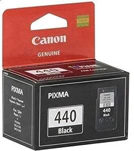 Canon PG-440 Ink Cartridge, Black