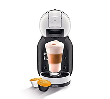 Nescafe Dolce Gusto Mini Me Automático Color Blanco 1500 W ...