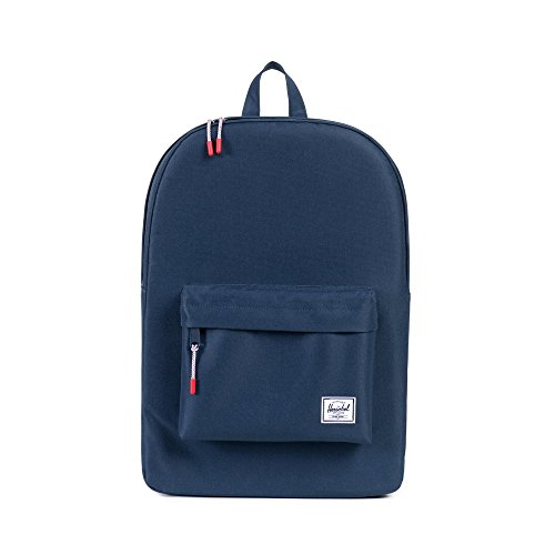 Herschel Supply Co. Classic Backpack, Navy, One Size