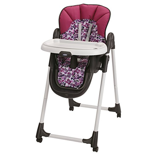 Graco Meal Time Highchair, Pammie