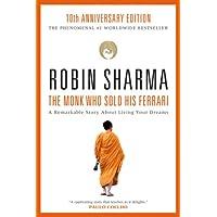 The Monk Who Sold His Ferrari