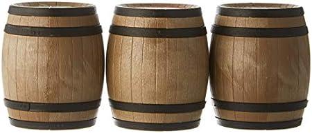 Old St. Andrews Blended Whisky Barrels Tasting Set - Pack de miniaturas (3 botellas x 50 ml)