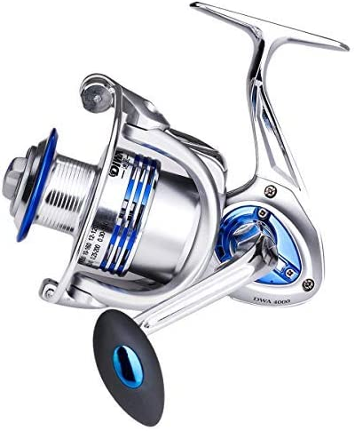 Diwa Spinning Fishing Reel