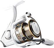 Abu Garcia Pro Max & Max Pro Spinning Fishing R