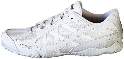 Amazon.com: Kaepa Stellarlyte (4) White