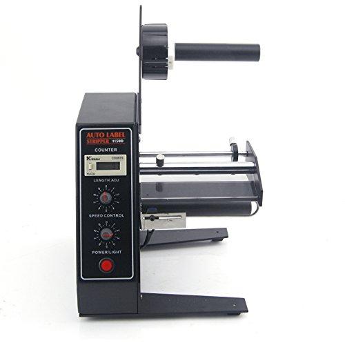 Automatic Label Dispenser ~ Tek motion automatic auto label dispenser dispensers