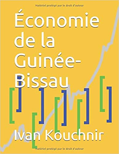 Économie de la Guinée-Bissau