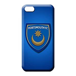 iphone 6 Durability Scratch-free For phone Protector Cases phone cover case Portsmouth Fc
