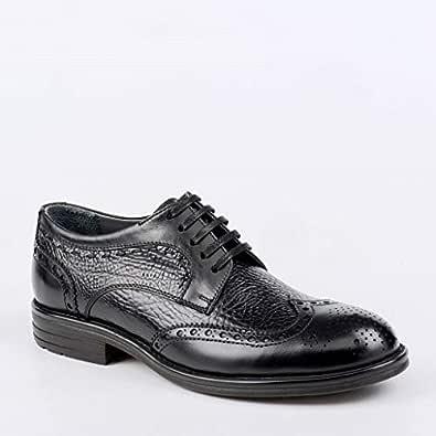 DOKA Erkek Ayakkabı 5357342 Siyah