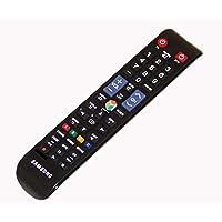 OEM Samsung Remote Control: UN32H5201, UN32H5201AF, UN32H5201AFXZA, UN32H5203, UN32H5203AF, UN32H5203AFXZA