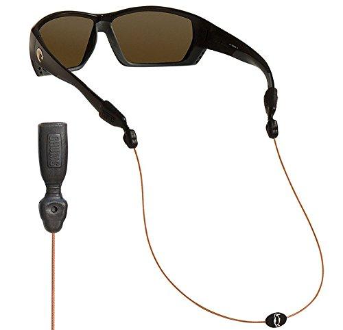 Chums Orbiter Eyewear Retainer Cuivré