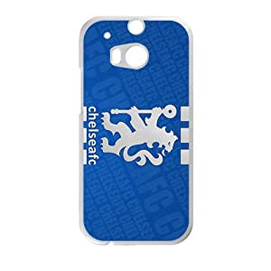 Wish-Store CHELSEA FC football club Phone case for Htc one M8
