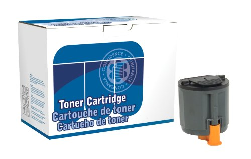 Clover Dataproducts DPCCLP300B Compatible Toner Cartridge...
