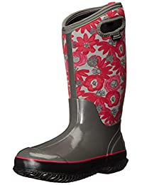 Bogs Women's Classic Watercolor Tall Snow Boot