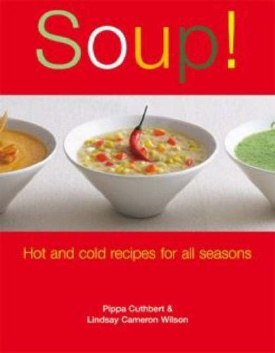 Download Soup! pdf epub