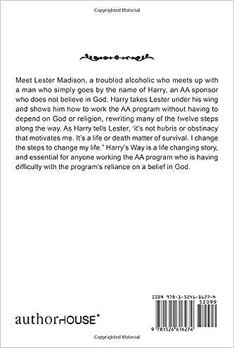 Harry's Way: Mark Lages: 9781524616274: Amazon.com: Books