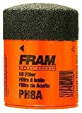 FRAM PH8A Extra Guard Passenger Car Spin-On Oil Filter