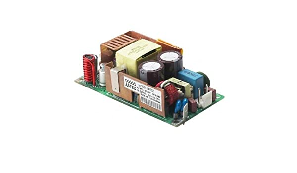 LPS58 AC//DC Power Supply Single-OUT 48V 1.25A 60W 8-Pin
