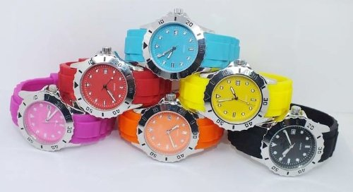 Selco Geneve Watches Fusion