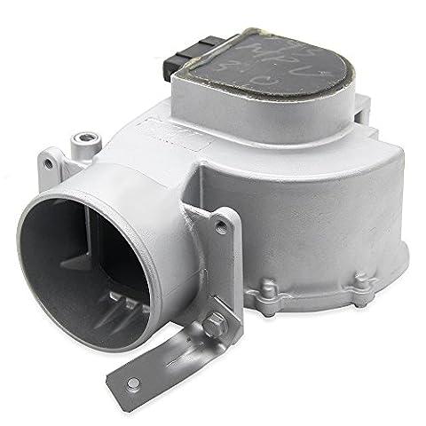 Mass Air Flow Sensor Meter MAF OEM#22250-35050 for 89-95 Toyota 4Runner Pickup 2.4L-L4 by Shinehome - 95 Mass Air Meter