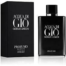 Giorgio Armani Acqua Di Gio Profumo Parfum Vapo, 2.5 Fluid Ounce
