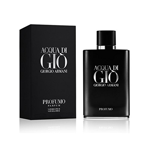 Giorgio Armani Acqua Di Gio Profumo Parfum Vapo, 2.5 Fluid - Giorgio Armani