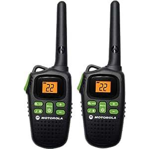 Zebra MD200R two-way radios - Walkie-Talkie (AA, Nickel-Metal Hydride (NiMH), 58,42 x 33,02 x 198,12 mm)