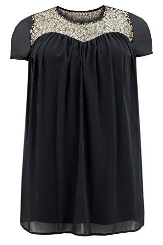 Buy baby doll chiffon dress - 8