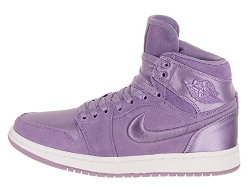 Fitness Femme 540 Ret 1 de Soh Multicolore Chaussures WMNS White Jordan High Earth Nike Air Purple m nzwWvqgn4
