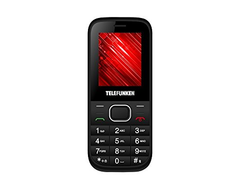 🥇 Telefunken TM9.1